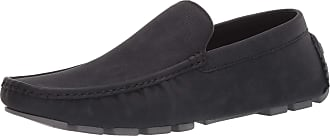 Unlisted by Kenneth Cole Mens UMS0017AM Hope Txtrd Driver Size: 7.5 UK Black