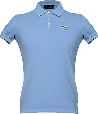 Poloshirts van Dsquared2: Nu tot −85% | Stylight