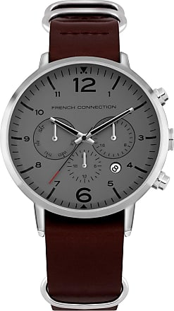 French Connection Interchangeable Strap Watch