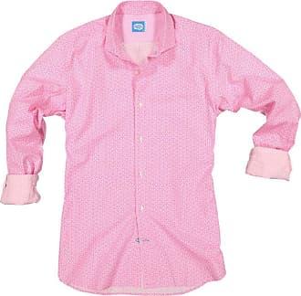 Panareha SAGRES printed shirt pink