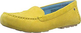 UGG Womens Milana Boat Shoe, Sol, 8.5 B US