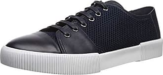 English Laundry Mens Archie Sneaker, Navy, 9 M US
