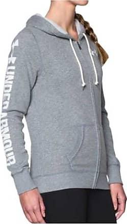 Under Armour Womens Favorite Fleece Full Zip Hoodie 1260115
