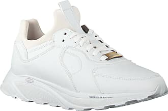 Ekn Footwear Weiße Ekn Footwear Sneaker Low Larch Dames