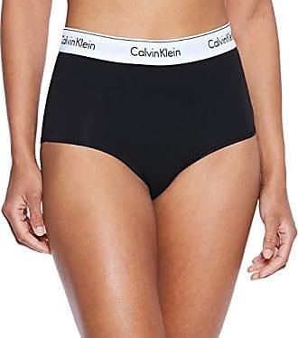 Calvin Klein Women's High Waist Hipster: : Sport