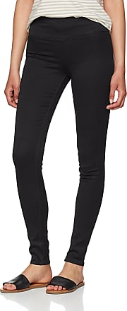 Pieces Womens Pchighwaist Betty Jeggings Black/noos Jeans, 40 Large