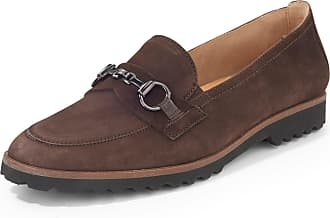 Gabor Loafers Best fitting finish Gabor brown