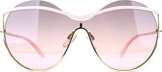 Ana Hickmann Óculos de Sol Ana Hickmann Ah3182 05a/136 Dourado