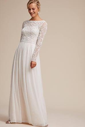 BHLDN Sinclair Wedding Guest Dress