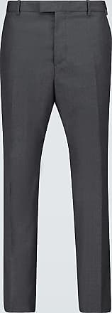 OAMC Idol straight-leg wool pants