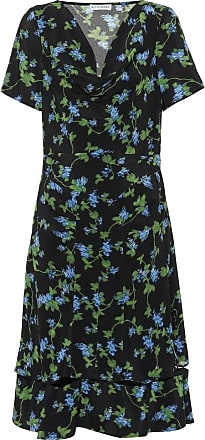 Altuzarra Lucia floral-printed silk dress
