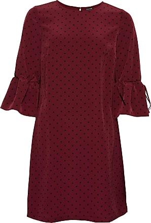 0c28ad26 Korte Kjoler i Rød: 577 Produkter & opp til −75% | Stylight
