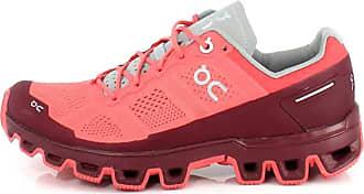 On Running Tênis On Running Cloudventure Coral Feminino (37)