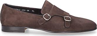 Santoni Monk Shoes 13907