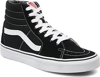 65ce7d6144 Vans SK8 Hi W - Sneakers voor Dames   Zwart