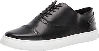 Kenneth Cole mens KMS0040LE Colvin 2.0 Ct Snkr Black Size: 5.5 UK