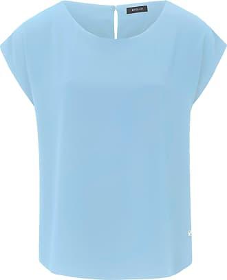 Basler Blouse drop shoulder Basler blue