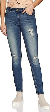 Jacqueline de Yong Women Jeans/Skinny Jeans jdyFlora Blue - 524525 W 29 L 32