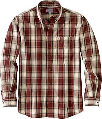 b027c2b1 Carhartt Work in Progress® Long Sleeve Shirts − Sale: up to −42 ...