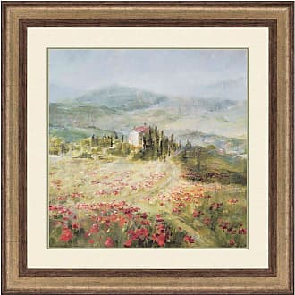 Paragon Picture Gallery Paragon Summer in Provence Framed Wall Art - 1490