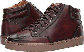 529e9709ac8 Magnanni Carmel (Mid Brown) Mens Shoes