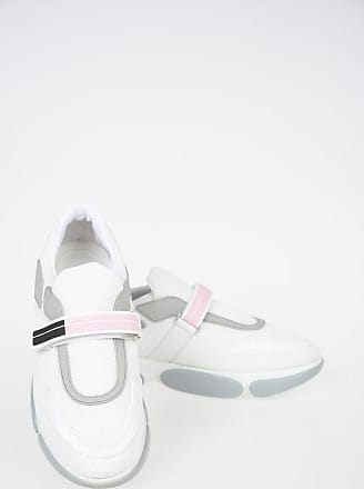Prada Low Sneakers with Velcro Closure Größe 39
