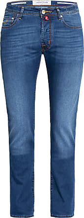 Jacob Cohen Jeans J688 Slim Fit - W2/050 HELLBLAU