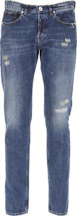 Eleventy Jeans On Sale, Denim, Cotton, 2019, 31 32 33