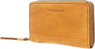 Fredsbruder FREDsBRUDER WXD Pure Wallet Midi Mango