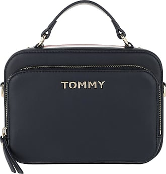 Tommy Hilfiger Cross Body Bags - Corporate Trunk CrossoverCorporate Mix - marine - Cross Body Bags for ladies