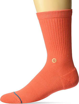 Stance Meia Stance Icon M311D14Ico-Rre G Royal/Red