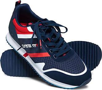 Superdry Herren Hybrid Schuhe Zum Hineinschlüpfen