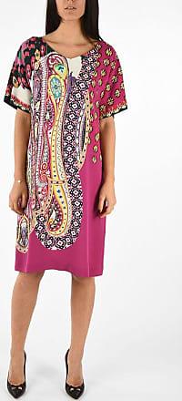 Etro Printed Shirt Dress Größe 50