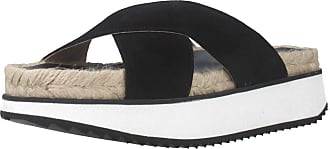 Yellow Women Sandals and Slippers Women OIA Black 5.5 UK