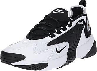 Nike Sneaker Nike Zoom 2K schwarz / weiß