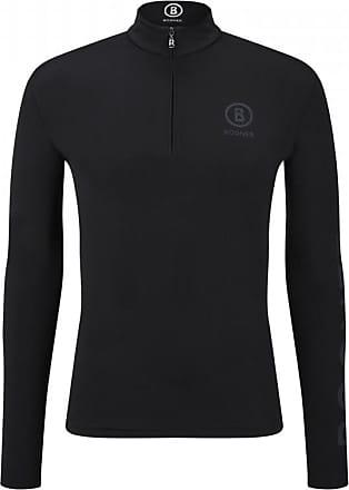 Bogner Florin Functional shirt for Men - Black