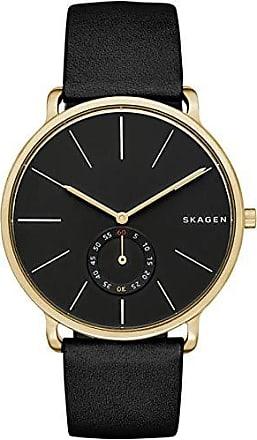 Skagen Relógio Skagen Unissex Slim Analógico SKW6217/2PL