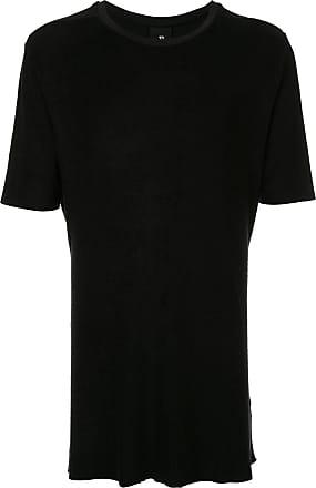 Thom Krom Camiseta longa - Preto