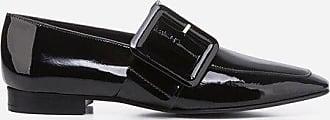 Flattered Valery Patent Leather Black
