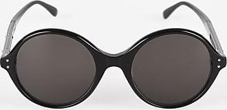 Bottega Veneta round lenses sunglasses size Unica