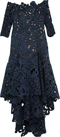 Oscar De La Renta DRESSES - 3/4 length dresses on YOOX.COM
