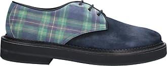 Leather Crown SCHUHE - Schnürschuhe auf YOOX.COM