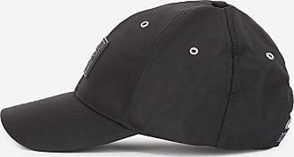 The Kooples The Kooples - Casquette noire réglable à patch logo - HOMME