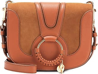 See By Chloé Hana Medium leather shoulder bag