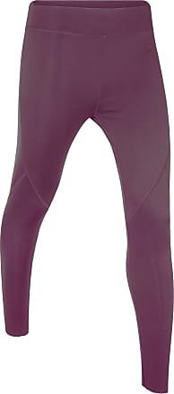 33fa58ddeb0d01 Bonprix Sport-Leggings, lang, Level 3, designt von Maite Kelly in lila