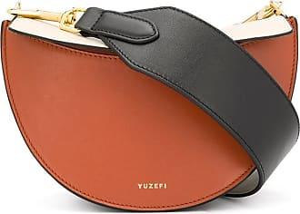 Yuzefi Klassische Handtasche - Braun