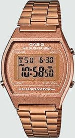 a00d9b376b1 Casio Relógio Feminino Digital Casio B640WC5ADFBR