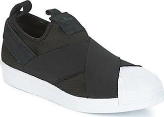 best sneakers b4a76 7c118 adidas SUPERSTAR SLIP ON W