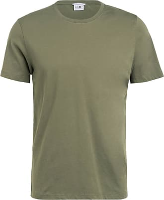 Nn.07 T-Shirt PIMA - OLIVE