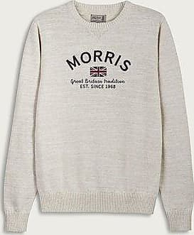 Morris Travis Oneck Sweater